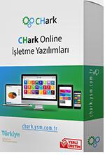 Chark Online İşletme Yazılımları