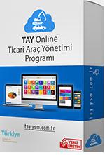 Tay Online Ticari Araç Yönetimi Programı